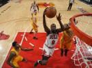 NBA Playoffs 2011: los Bulls ya esperan rival en semifinales