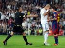 Liga Española 2010/11 1ª División: Madrid y Barça empatan en el primero de los clásicos