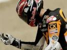 GP de España de motociclismo: Iannone gana en Moto2 donde Simón fue sexto y Marc Márquez sufrió una nueva caída