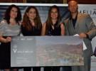 El V Circuito de Golf Meliá disputó su primera prueba en Madrid