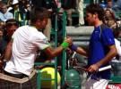 Masters de Montecarlo 2011: Melzer elimina a Roger Federer y David Ferrer avanza a semifinales