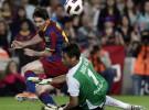 Liga Española 2010/11 1ª División: el Madrid gana en San Mamés, pero el Barça no pincha frente al Almería