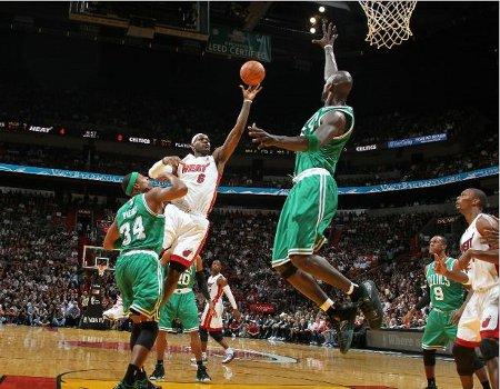 NBA Playoffs 2011: previa y horarios de la semifinal de la Conferencia Este entre Heat y Celtics