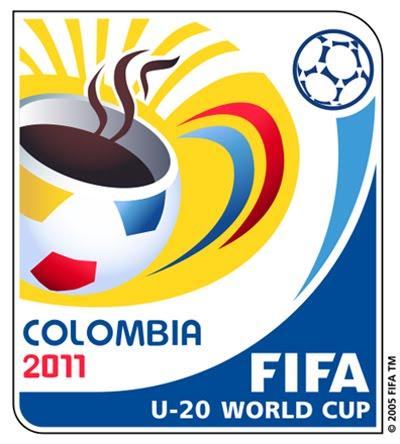 Mundial Sub20 de Colombia