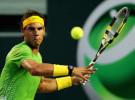 Masters de Miami 2011: Rafa Nadal le gana a Berdych y jugará contra Federer en semifinales