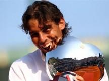 Ranking ATP: Nadal aumenta ligeramente su ventaja sobre Djokovic y Verdasco sale del top ten