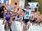 Nick Nuyens se consagra ganando el Tour de Flandes 2011