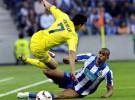 Europa League 2010/11: el Oporto golea 5-1 al Villarreal y acaba con el sueño amarillo