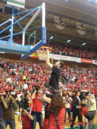 Adecco Leb Oro Jornada 34: CB Murcia consigue el ascenso directo a la ACB, Obradoiro tendrá que ir al play off
