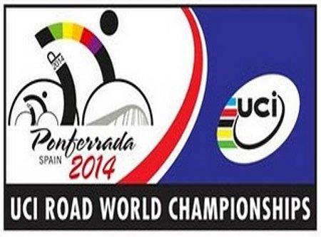 Mundial de Ciclismo en ruta Ponferrada 2014