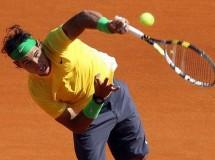 Masters de Montecarlo 2011: Rafa Nadal, David Ferrer, Nicolás Almagro y Tommy Robredo clasifican a octavos de final