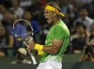 Masters de Miami 2011: Nadal pasa por encima de Federer y jugará la final ante Djokovic (horario)