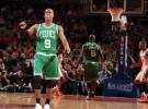 NBA Playoffs 2011: Rondo asiste para la tercera victoria de los Celtics