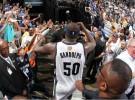 NBA Playoffs 2011: Gasol y Randolph se meriendan a los San Antonio Spurs