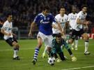 Liga de Campeones 2010/11: el Schalke de Raúl ya está en las semifinales