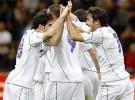 Liga de Campeones 2010/11: el Schalke 04 vapuléa al Inter de Milán ganando por 2-5 y con gol de Raúl incluido