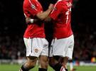 Liga de Campeones 2010/11: el Manchester United gana por 2-1 al Chelsea y sella su pase a semifinales