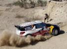 Rally de Jordania: Sebastien Ogier se lleva el triunfo por delante de Latvala y Loeb