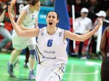 Euroliga femenina 2011: Halcón Avenida campeón