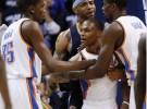 NBA Playoffs 2011: Thunder y Heat clasificados para semifinales