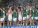 Eurocup: Cajasol pierde la final frente al Unics Kazan