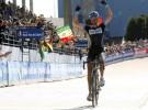 Johan Van Summeren hace la carrera de su vida en Roubaix