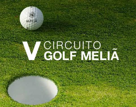 V Circuito Golf Melia