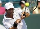 ATP Casablanca: Pablo Andújar y Potito Starace finalistas; ATP Houston: Kei Nishikori y Ryan Sweeting finalistas