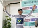 Vuelta a Castilla-León 2011: Tondo acaba con el dominio de Alberto Contador