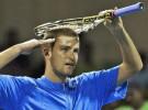 Open de Serbia 2011: Tipsarevic clasifica a segunda etapa; ATP Munich 2011: Youzhny y Baghdatis a segunda ronda