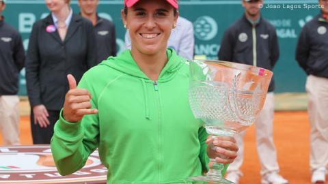 ATP Estoril 2011: Del Potro vence a Fernando Verdasco y se consagra campeón, en damas Anabel Medina Garrigues campeona