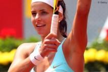 Masters de Madrid 2011: quedaron listas las ocho cuartofinalistas y principales favoritas quedaron eliminadas