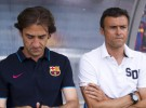 Luis Enrique entrenará ¿al Atlético de Madrid o a la Roma?