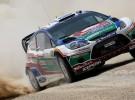 Rally de Argentina: Latvala es líder tras la primera jornada, Loeb se aleja del triunfo por una sanción