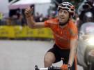 Giro de Italia 2011: Mikel Nieve alarga la fiesta española