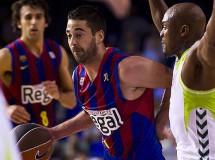 ACB Play off 2011: Regal Barcelona, Real Madrid, Caja Laboral y Bilbao Basket suman su primer triunfo