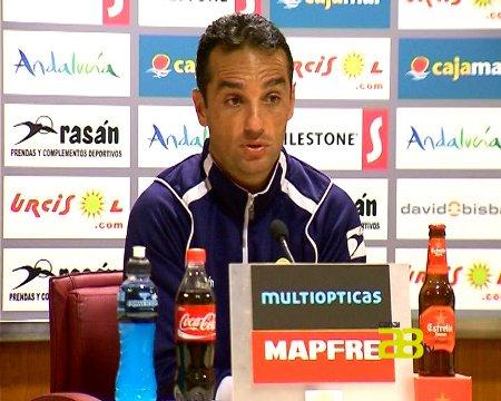 José Luis Oltra, futuro entrenador del Deportivo