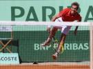 Roland Garros 2011: Gasquet y Guillermo García-Lopez a tercera ronda, eliminado Marcel Granollers