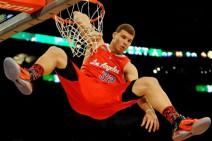 NBA: Blake Griffin, rookie del año