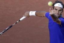 Masters de Madrid 2011: Roger Federer vence en dramático partido a Feliciano López, Daniel Gimeno-Traver derrota a Melzer