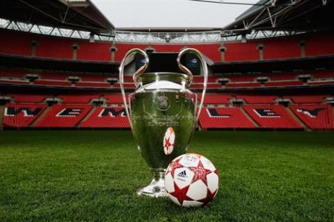 Liga de Campeones 2010/11: los aficionados del F.C. Barcelona tendrán avión, autobús y tren TVG para ir a Wembley