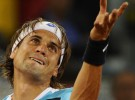 Masters de Madrid 2011: Rafa Nadal, Novak Djokovic, Roger Federer y David Ferrer a cuartos de final, eliminado Andy Murray