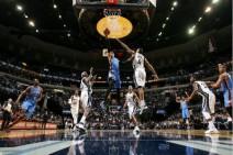 NBA Playoffs 2011: previa y horarios de la semifinal de la Conferencia Oeste entre Thunder y Grizzlies