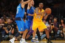 NBA Playoffs 2011: Dallas vuelve a ganar en Los Angeles y manda 2-0 la serie