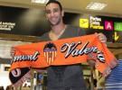 Dani Parejo ya es nuevo jugador del Valencia