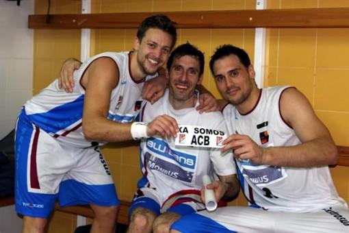 Adecco LEB Oro: Obradoiro derrota en la final a Burgos y es nuevo equipo ACB