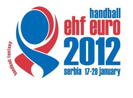 Campeonato de Europa de balonmano 2012