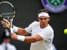 Wimbledon 2011: horarios y retransmisiones de las semifinales Nadal-Murray y Djokovic-Tsonga