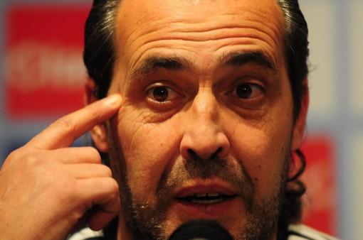 Sergio Batista destituido como seleccionador de Argentina