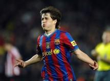 Bojan y José Ángel ya son jugadores de la Roma